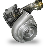 BD Power 1045220 Super B Single Turbo 1994-2002 Dodge 5.9L Cummins