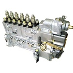 BD Power 1050911 Stock HP P7100 Injection Pump 1996-1998 Dodge 5.9L Cummins