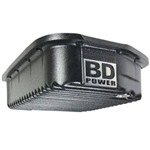 BD Power 1061501 Deep Sump Transmission Pan 1989-2007 Dodge 5.9L Cummins