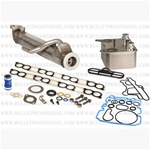Bullet Proof Diesel BPD 90401030 Square Style EGR Cooler 2003-2007 Ford 6.0L Powerstroke