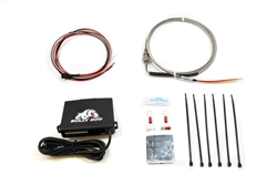 Bully Dog 40384 Sensor Docking Station With Pyrometer Probe for WatchDog - GT Tuners