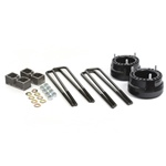 Daystar 2in Comfort Ride Lift Kit - DAY KC09122BK