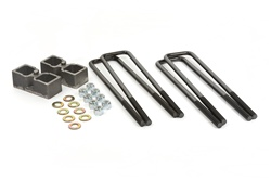 Daystar 2in Comfort Ride Rear Leveling Kit - DAY KC09124