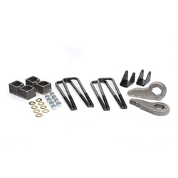 Daystar 2in Comfort Ride Torsion Bar Lift Kit - DAY KG09119