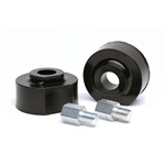 Daystar 2in Comfort Ride Front Leveling Kit - DAY KF09101BK
