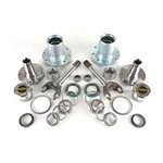 Dynatrac Free-Spin Heavy-Duty Hub Conversion Kit - DYN CR60-3X1104-E