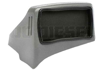 Edge Products 18502 Dash Pod for 2005-2007 Ford 6.0L Powerstroke