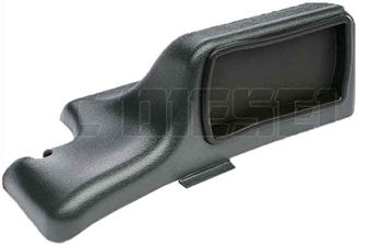 Edge Products 28500 Dash Pod for 2001-2007 GM 6.6L Duramax LB7, LLY, LBZ