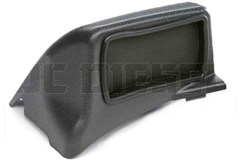 Edge Products 38503 Dash Pod for 1998.5-2002 Dodge 5.9L Cummins
