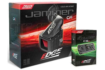 Edge Products 39002 Stage 1 Performance Kit for 2010-2012 Dodge 6.7L Cummins