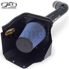 Airaid 203-129 CAD SYNTHAMAX Dry Filter Intake System
