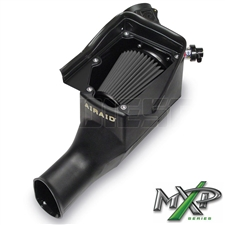 Airaid 402-131-1 MXP SYNTHAMAX Dry Filter Intake System