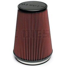 Airaid 701-469 SYNTHAMAX Dry Replacement Filter Red