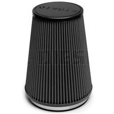 Airaid 702-469 SYNTHAMAX Dry Replacement Filter Black
