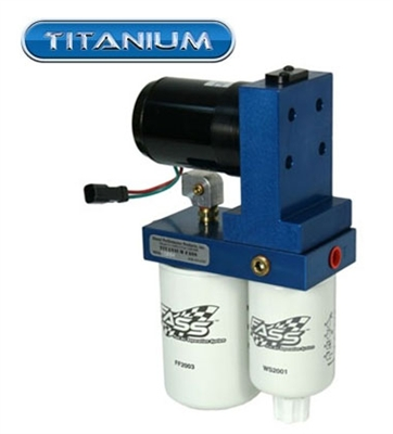 FASS Fuel Systems T220G Titanium Series Moderate to Extreme