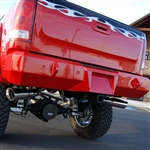 Fusion Bumpers FB-0007CHVRB Chevy Duramax Rear Bumper for 2000-2007 Chevy Duramax 6.6L Diesel Trucks