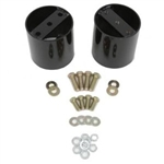 Firestone 2374 6 Inch Leaf Mount Lift Spacer Kit Universal