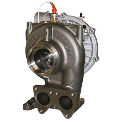 Garrett 773542-5001S Stage 2 GTP4094VA VNT PowerMax Turbo Kit 2004 5-2009  Chevrolet, GMC 6 6L