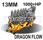 Industrial Injection 0402736913DF DRAGON FLOW 13mm Fuel Injection Pump 1994-1998 Dodge 5.9L Cummins