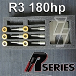 Industrial Injection 0433175516-R3 R Series 180 HP Nozzles 2004.5-2007 Dodge 5.9L Cummins