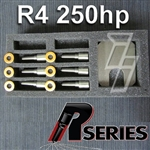 Industrial Injection 0433175516-R4 R Series 250 HP Nozzles 2004.5-2007 Dodge 5.9L Cummins