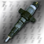 Industrial Injection 0986435505DFLY 60 HP Stock Injector 2004-2007 Dodge 5.9L Cummins