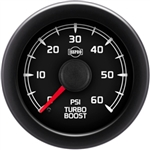 ISSPRO R18233 EV2 0-60 PSI Electronic Boost Gauge