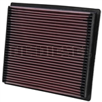 K&N 33-2056 Cummins Diesel Replacement Air Filter