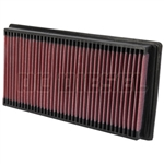 K&N 33-2123 Powerstroke Diesel Replacement Air Filter