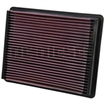 K&N 33-2135 Duramax Diesel Replacement Air Filter