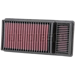 K&N 33-5010 Powerstroke Diesel Replacement Air Filter