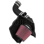 K&N 63-3087 Duramax Diesel 63 Series Aircharger Performance Air Intake Kit