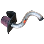 K&N 77-3047KP Duramax Diesel 77 Series Performance Air Intake Kit