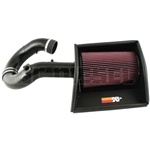 K&N 77-3063KTK Duramax Diesel 77 Series Performance Air Intake Kit