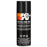 K&N 99-0516 Aerosol Air Filter Oil