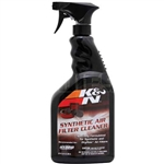 K&N 99-0624 Synthetic Air Filter Cleaner