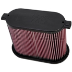 K&N E-0785 Powerstroke Diesel Replacement Air Filter
