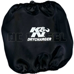 K&N RC-5112DK DryCharger Air Filter Wrap