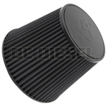 K&N RU-5177HBK Diesel Replacement Air Filter