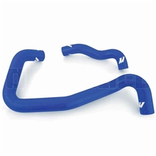 Mishimoto MMHOSE-F2D-05MBL Silicone Coolant Hose Kit for 2005-2007 Ford 6.0L Powerstroke