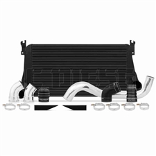 Mishimoto MMINT-DMAX-06KBK Intercooler Kit for 2006-2010 GM 6.6L Duramax LLY, LBZ, LMM
