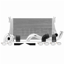 Mishimoto MMINT-DMAX-06KSL Intercooler Kit for 2006-2010 GM 6.6L Duramax LLY, LBZ, LMM