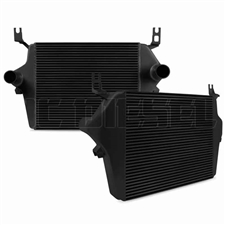Mishimoto MMINT-F2D-03BK Intercooler for 2003-2007 Ford 6.0L Powerstroke