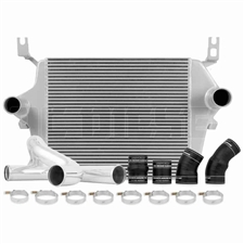 Mishimoto MMINT-F2D-03KSL Intercooler Kit for 2003-2007 Ford 6.0L Powerstroke