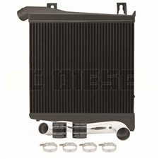 Mishimoto MMINT-F2D-08KBK Intercooler Kit for 2008-2010 Ford 6.4L Powerstroke