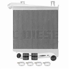 Mishimoto MMINT-F2D-08KSL Intercooler Kit for 2008-2010 Ford 6.4L Powerstroke