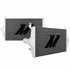 Mishimoto MMINT-F2D-99 Intercooler for 1999-2003 Ford 7.3L Powerstroke