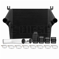 Mishimoto MMINT-RAM-07KBK Intercooler Kit for 2007.5-2009 Dodge 6.7L Cummins