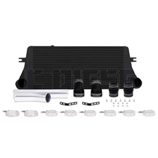Mishimoto MMINT-RAM-94KBK Intercooler Kit for 1994-2002 Dodge 5.9L Cummins