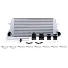 Mishimoto MMINT-RAM-94KSL Intercooler Kit for 1994-2002 Dodge 5.9L Cummins